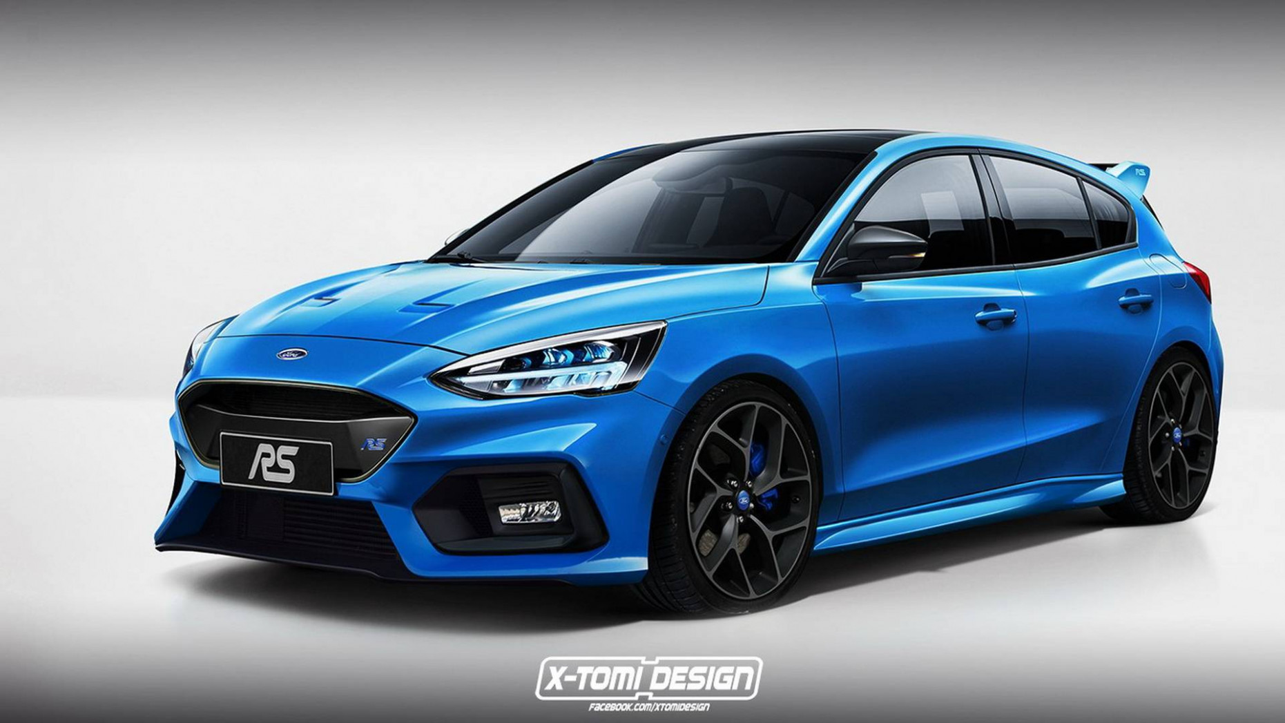 Release Date and Concept 2022 Ford Focus