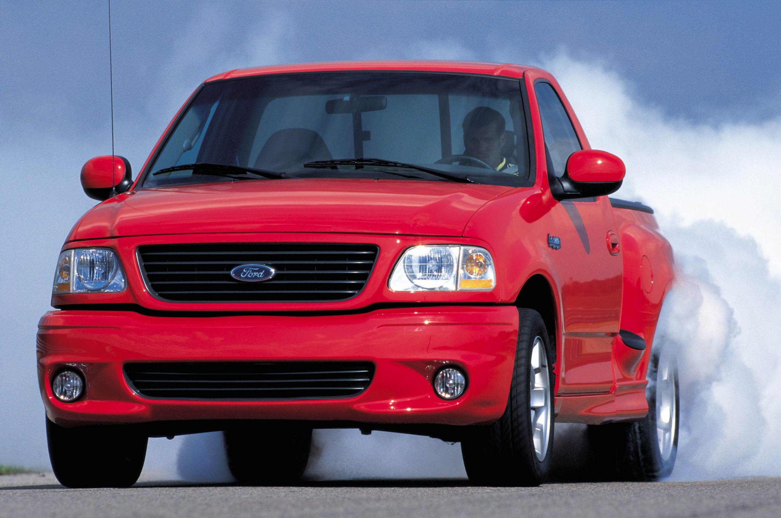 Prices 2022 Ford Lightning