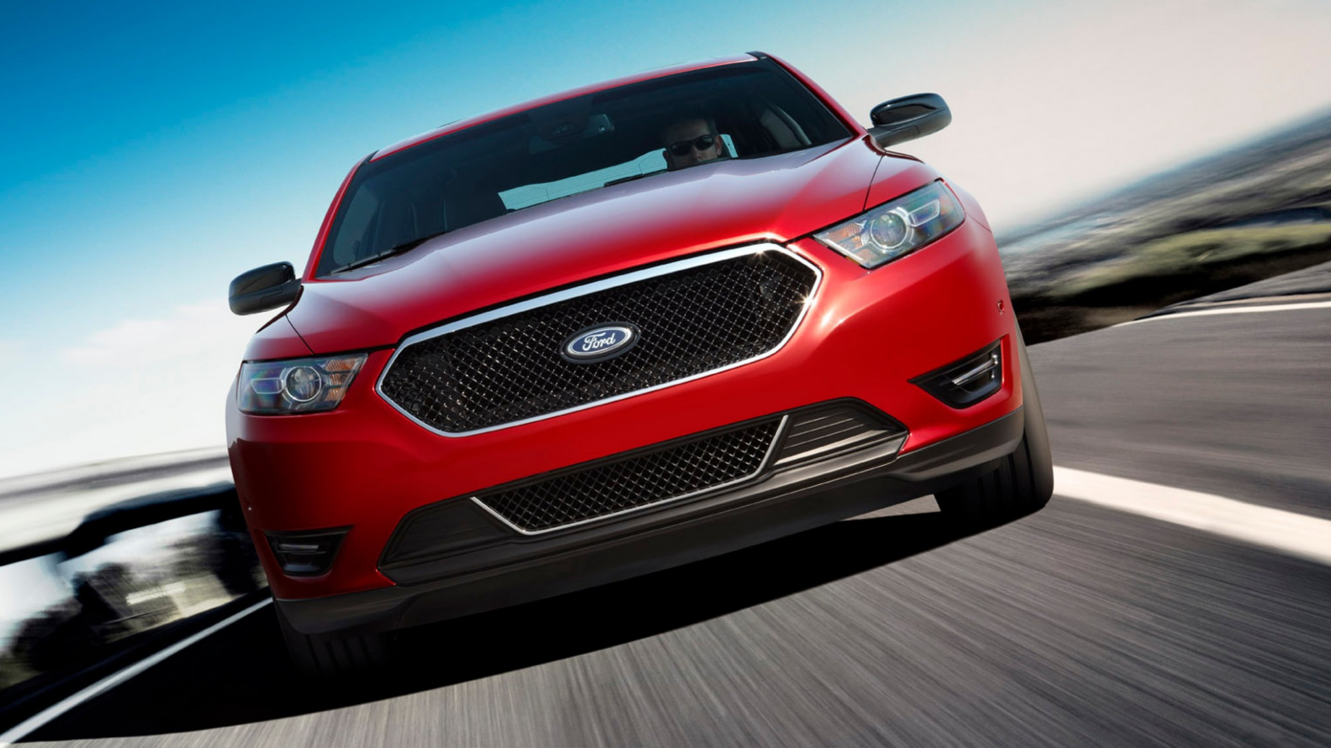 Price and Release date 2022 Ford Taurus Sho
