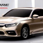 Price and Release date 2022 Honda Accord Coupe Spirior