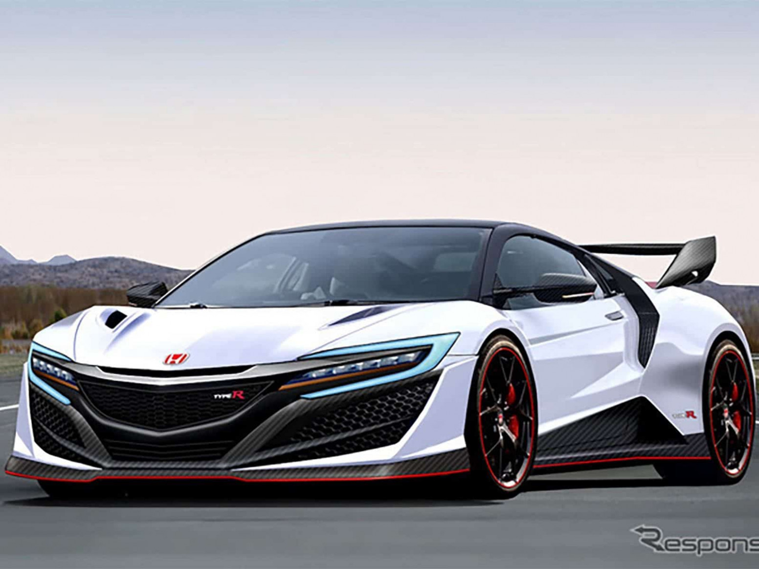 First Drive 2022 Honda Nsx