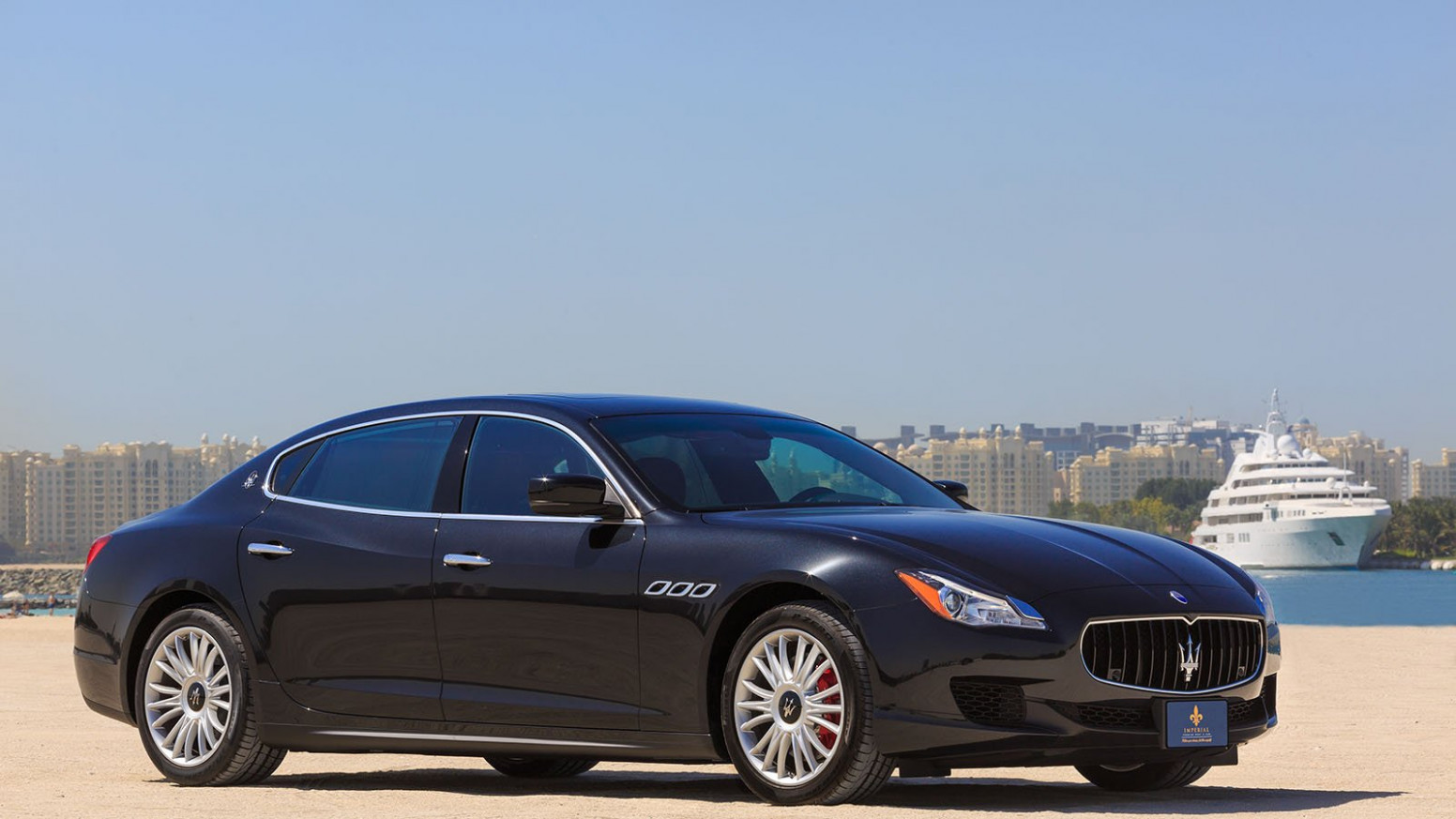 Price and Review 2022 Maserati Quattroportes