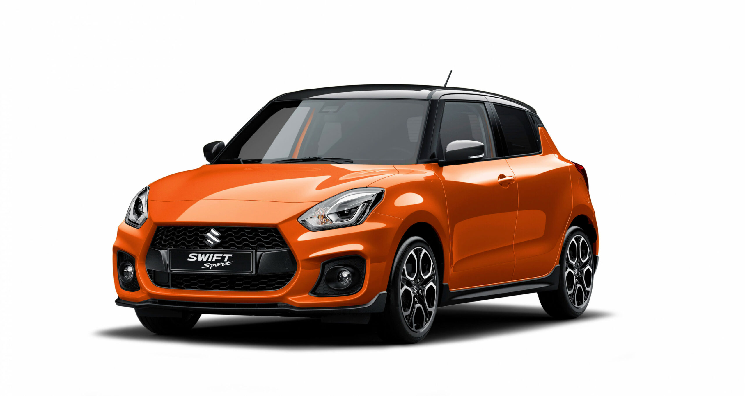 Specs 2022 Suzuki Swift
