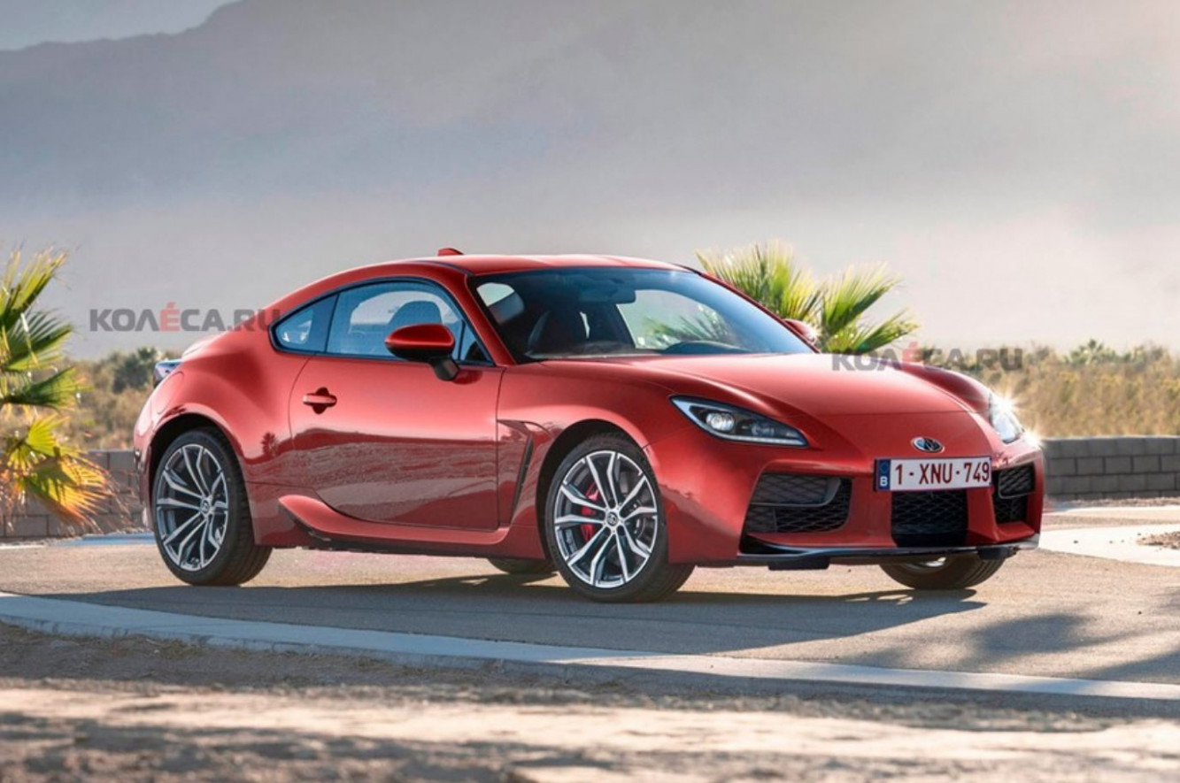 New Model and Performance 2022 Toyota Supra
