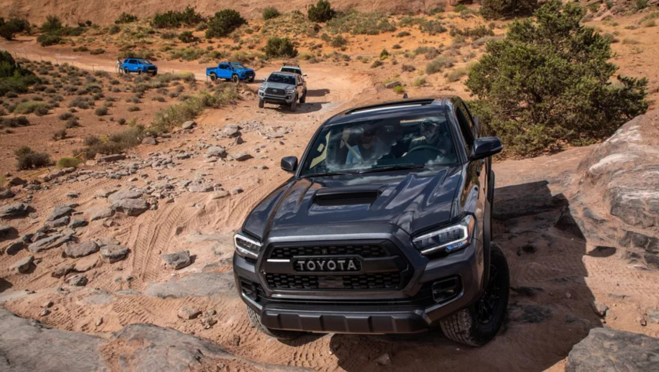 New Review 2022 Toyota Tacoma Diesel
