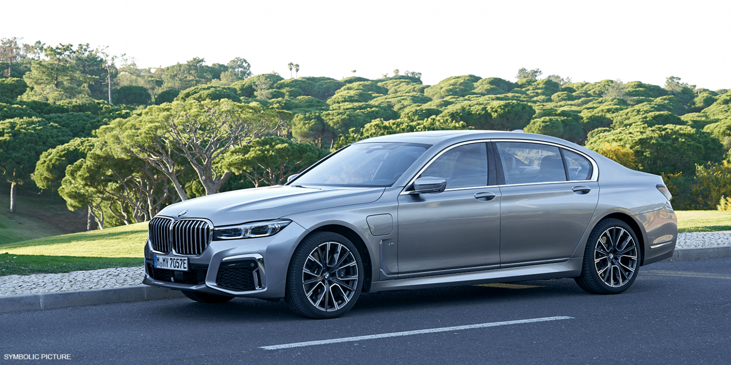 Release Date and Concept BMW New 7 Series 2022