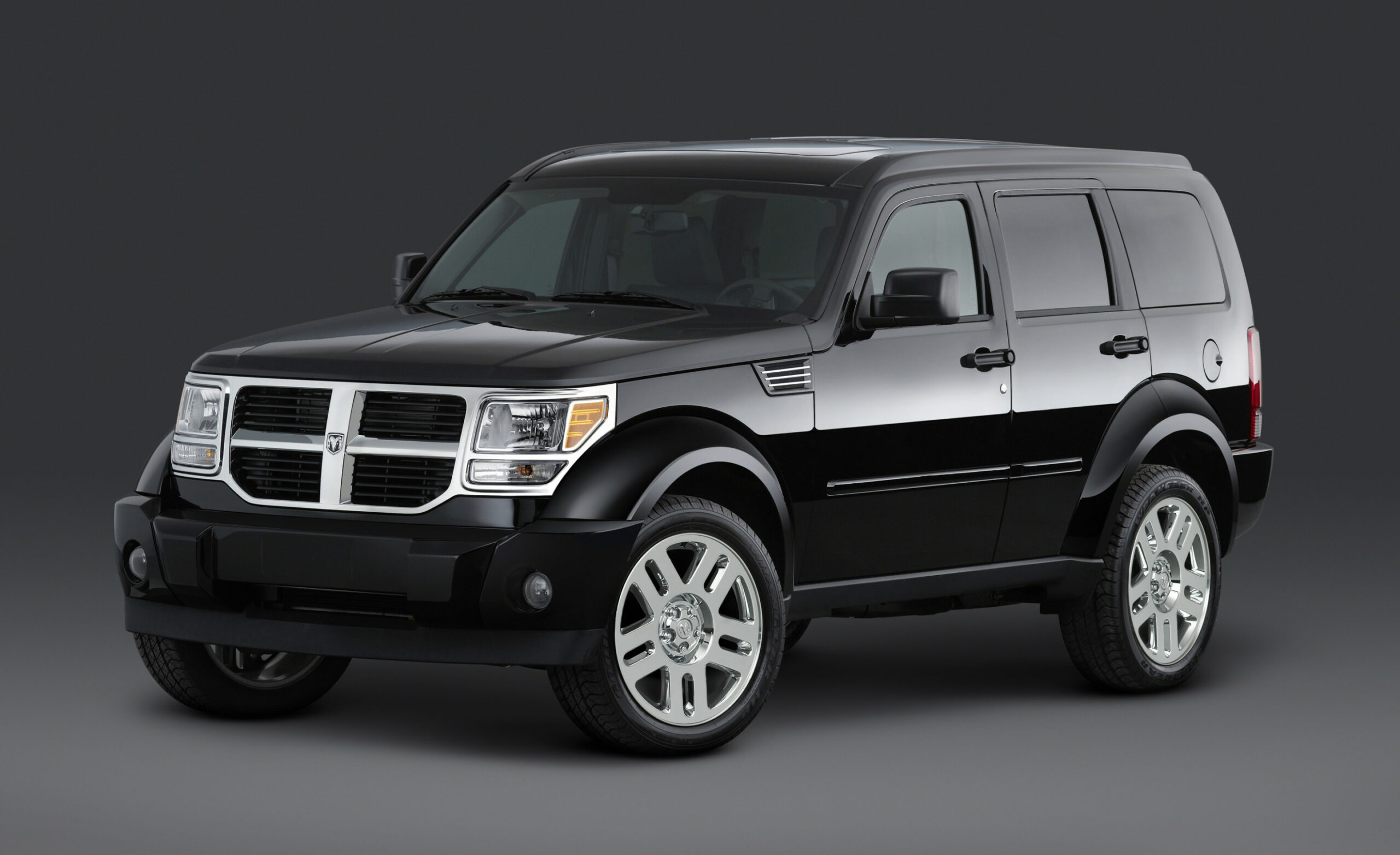 Release Date and Concept Dodge Nitro 2022