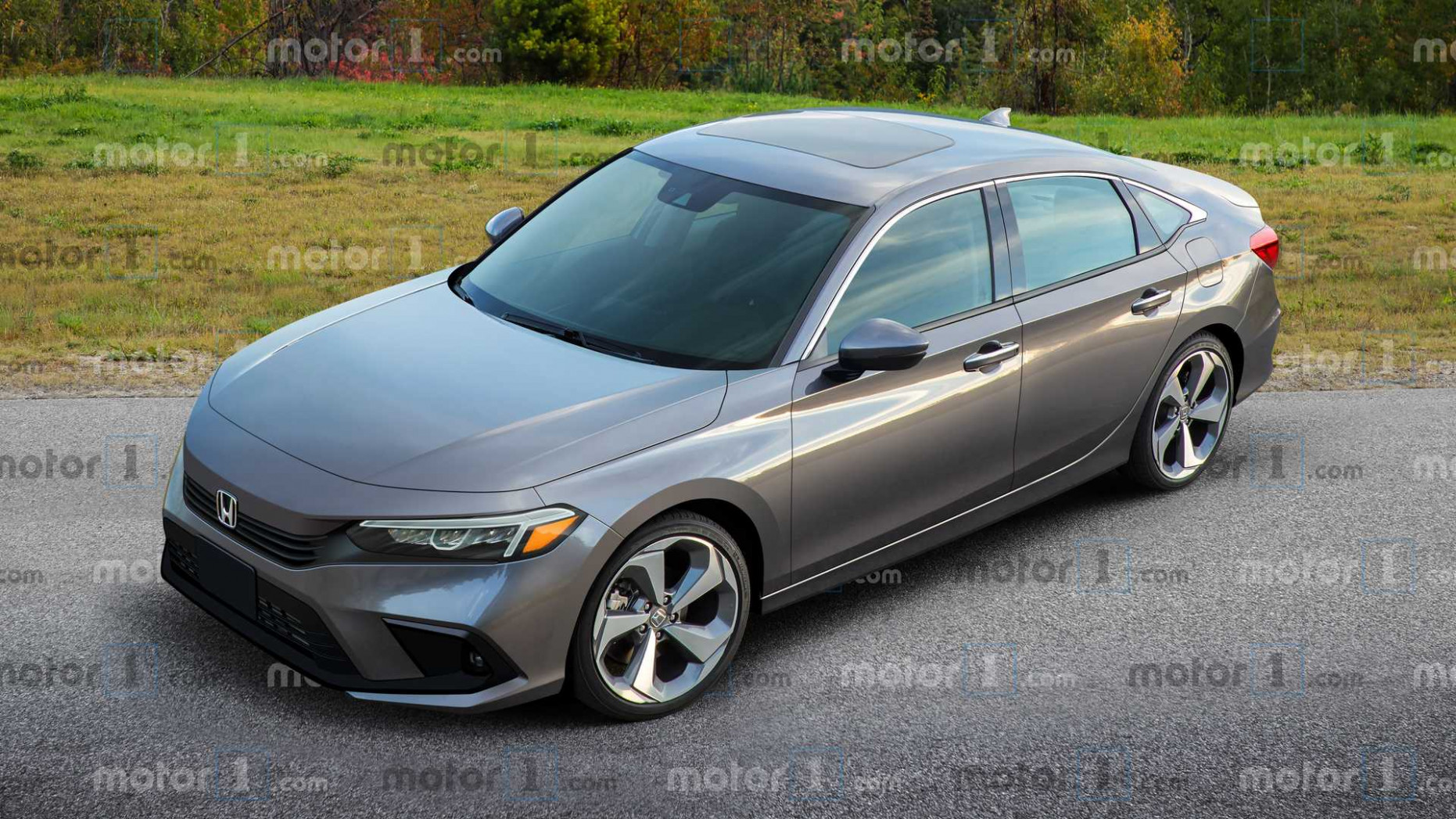 Review and Release date Honda Insight 2022