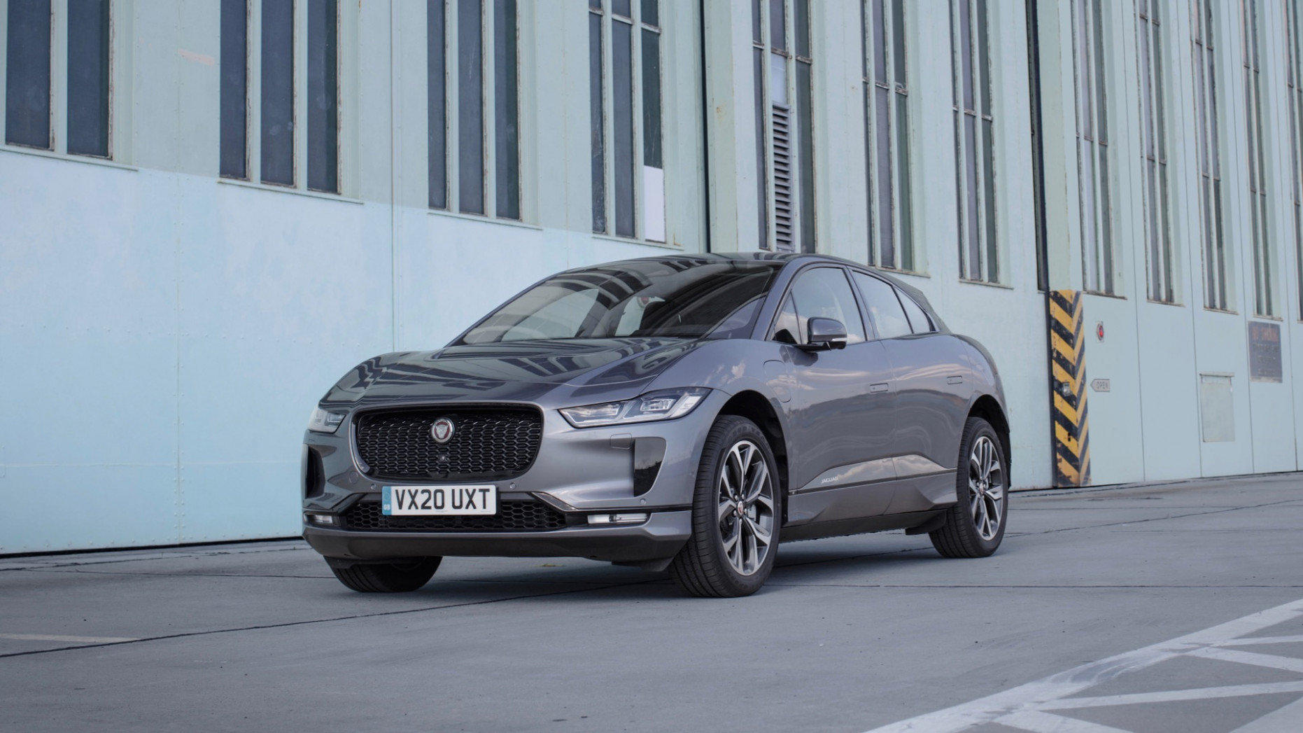 New Review Jaguar I Pace 2022 Model