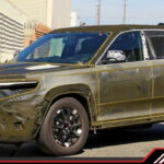 Images Jeep Cherokee Limited 2022