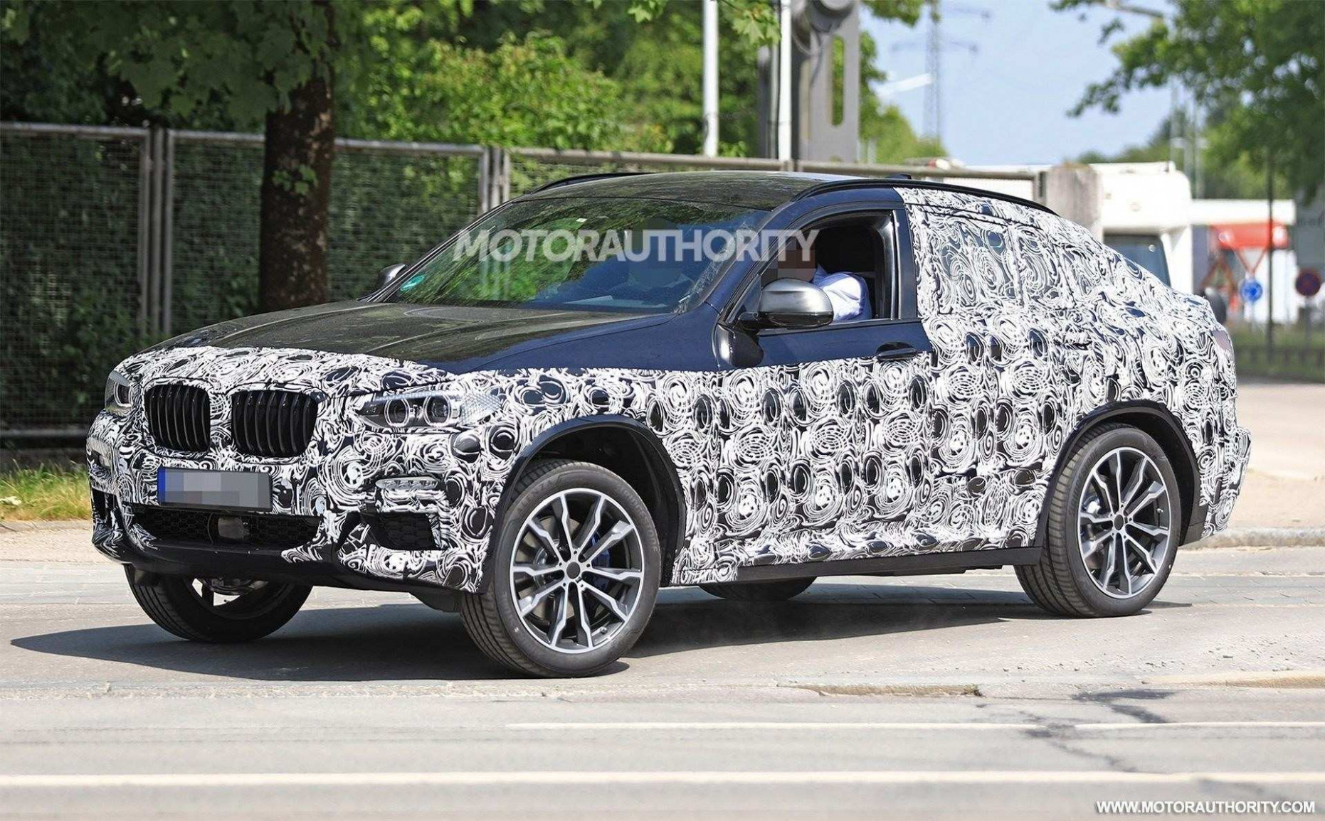 Specs and Review Next Gen BMW X5 Suv