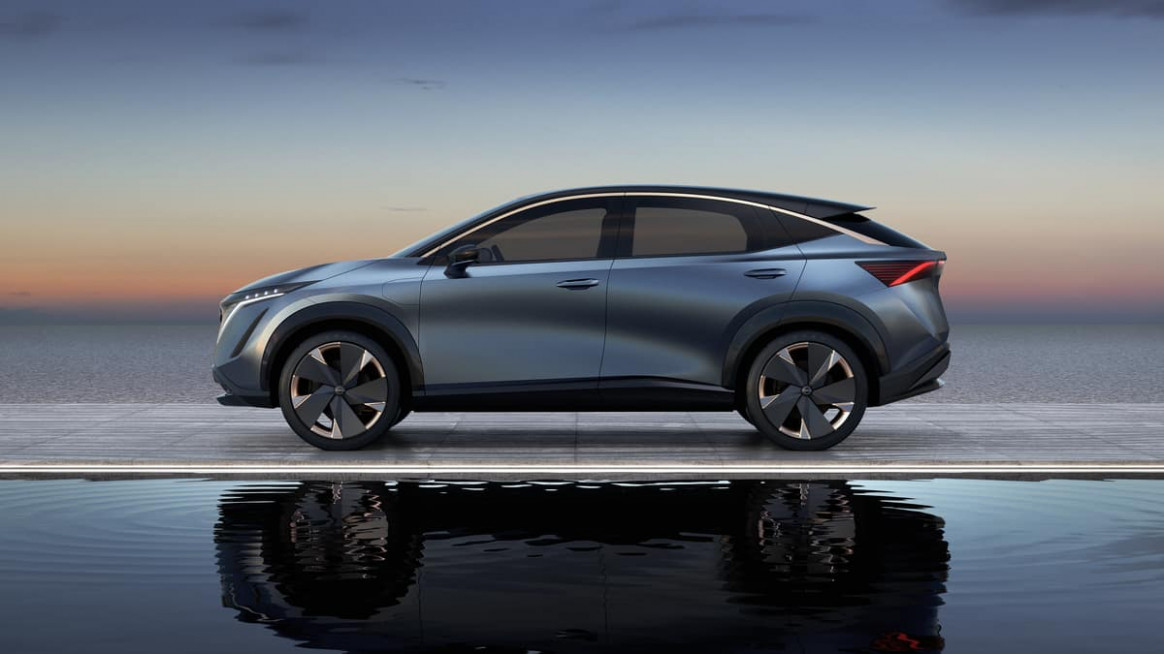 Price, Design and Review Nissan Qashqai 2022 Canada