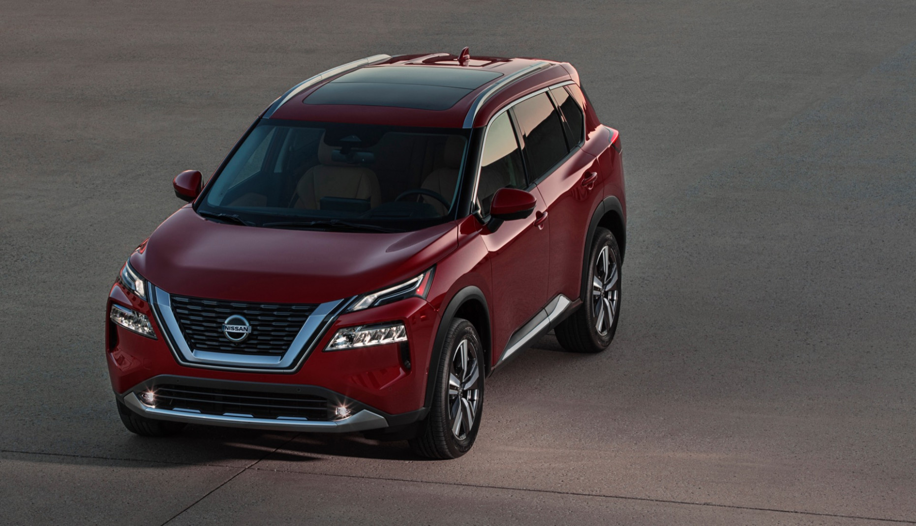 Price and Review Nissan Rogue 2022 Review