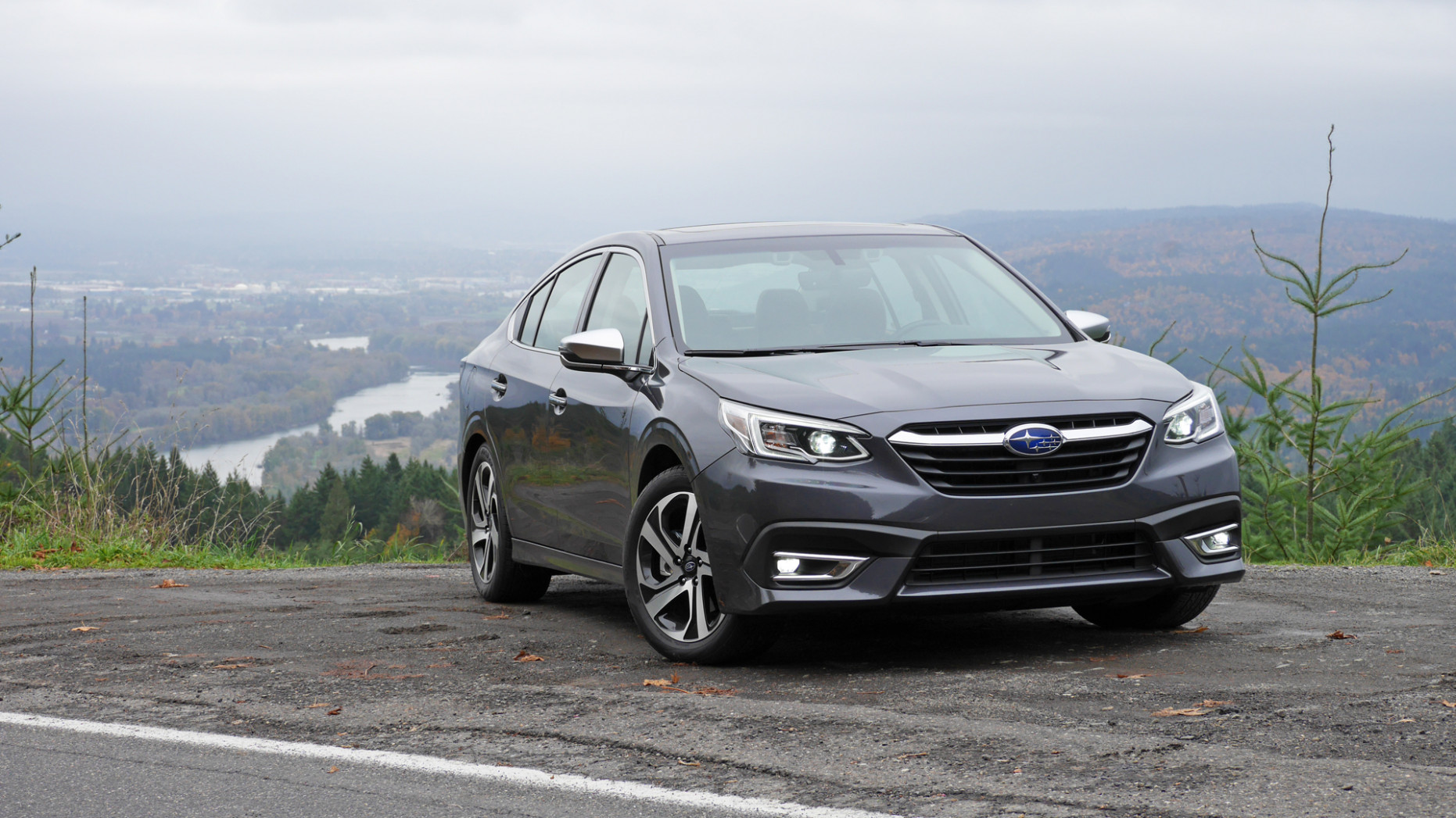 Performance and New Engine Subaru Legacy Gt 2022