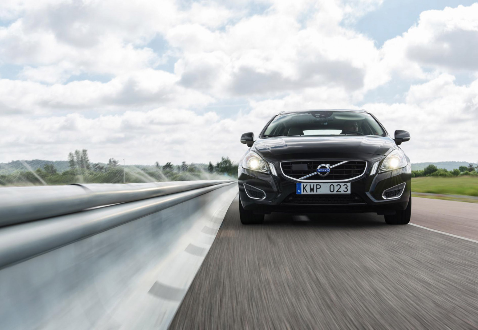 Release Date and Concept Volvo 2022 Safety Goal