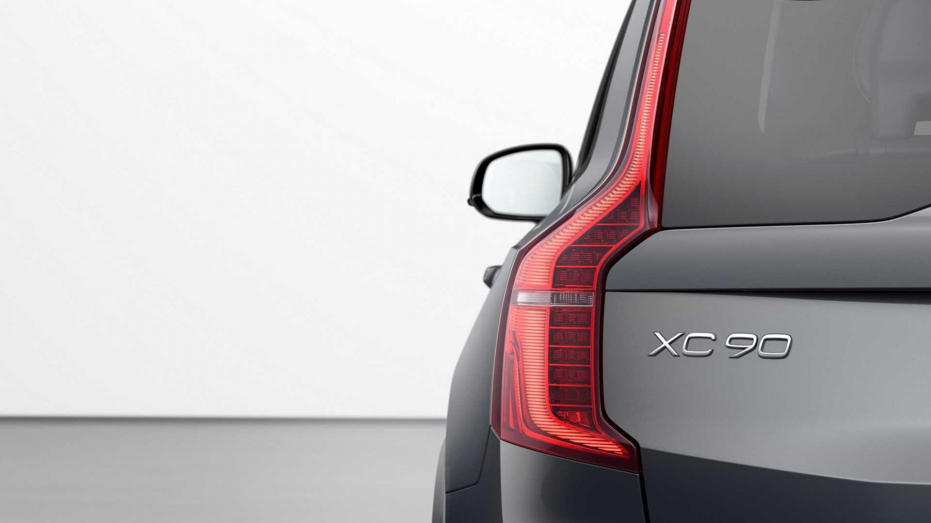 Redesign and Concept Volvo Model Year 2022