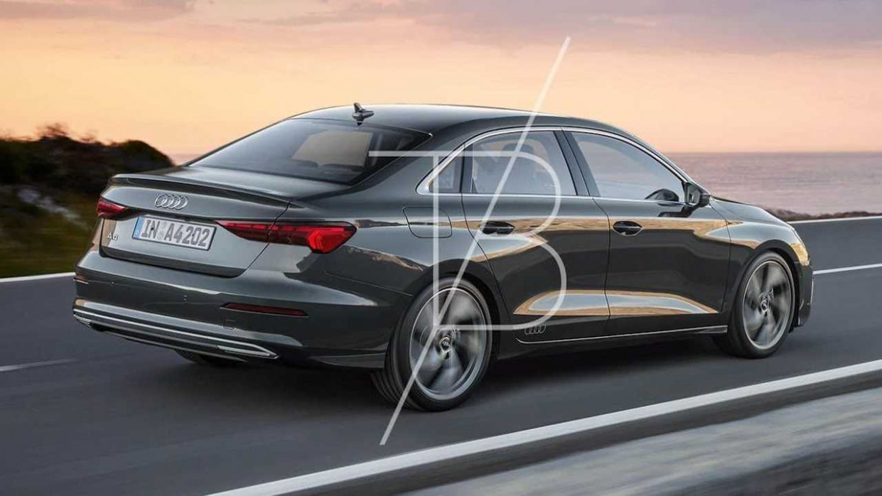 Price, Design and Review 2022 Audi Allroad