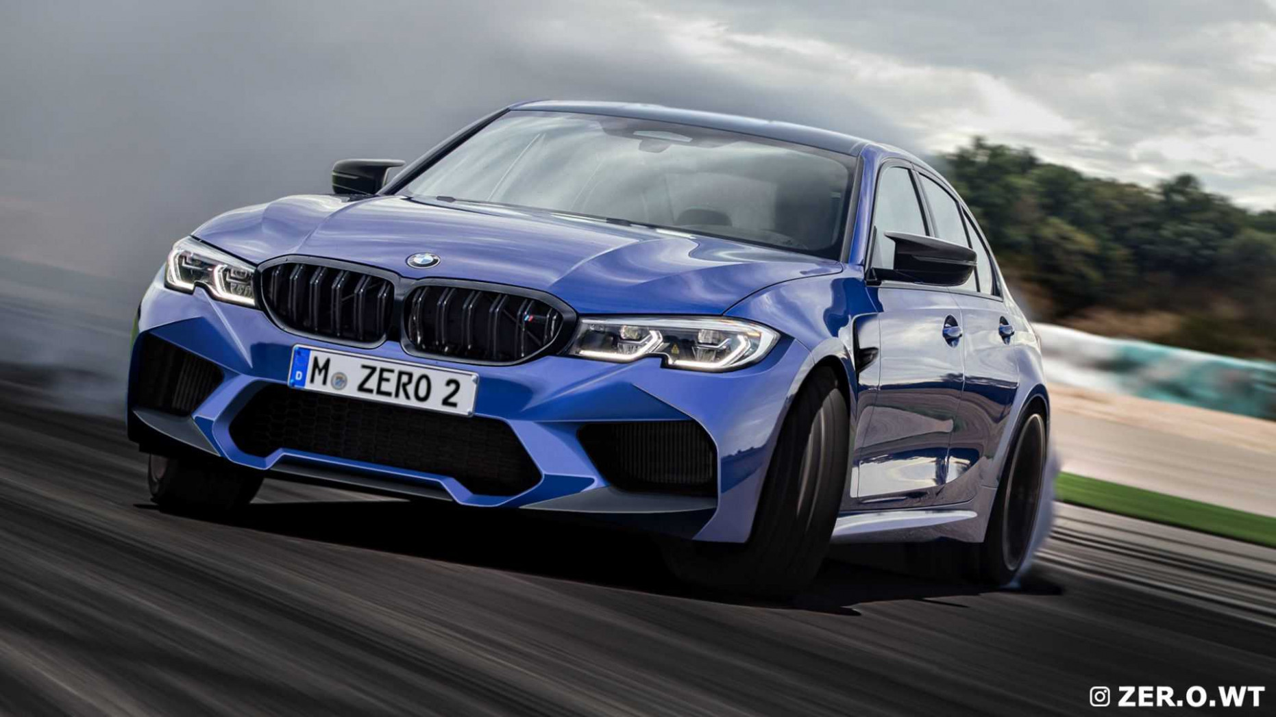 Images 2022 BMW M3 Release Date