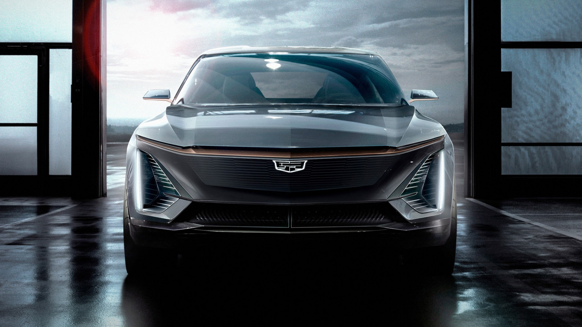 Concept and Review 2022 Cadillac Deville