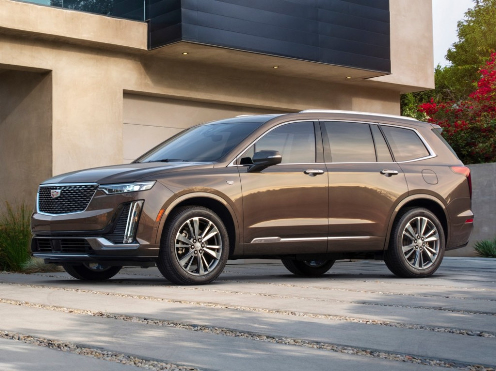 Price and Review 2022 Cadillac Xt6 Dimensions
