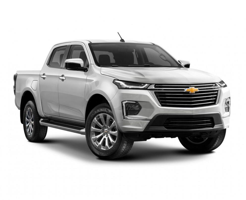 Concept and Review 2022 Chevy Colorado Going Launched Soon