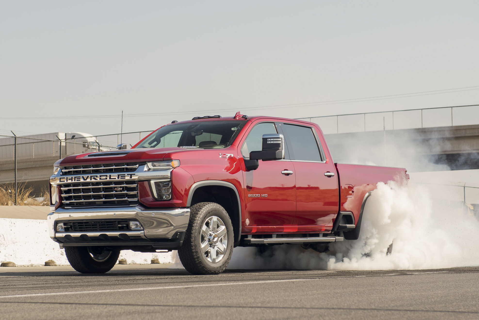 Specs and Review 2022 Chevy Duramax
