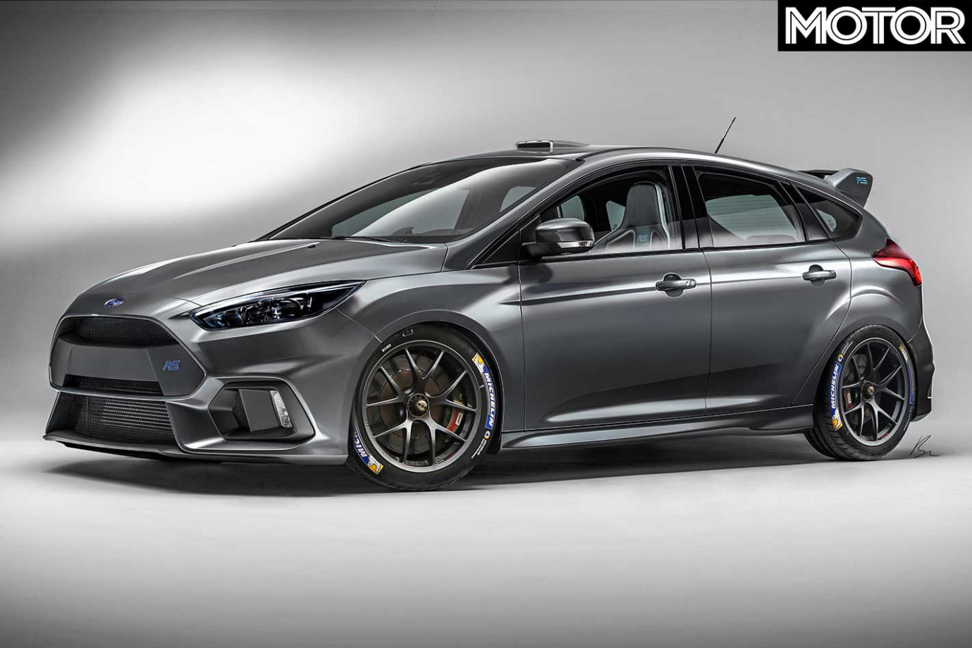 Performance and New Engine 2022 Ford Focus RS