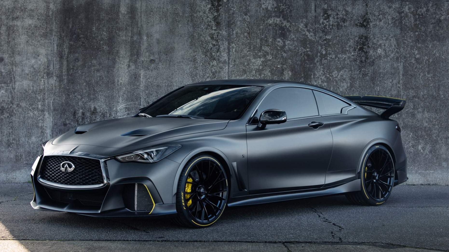 Redesign and Concept 2022 Infiniti Q60 Coupe