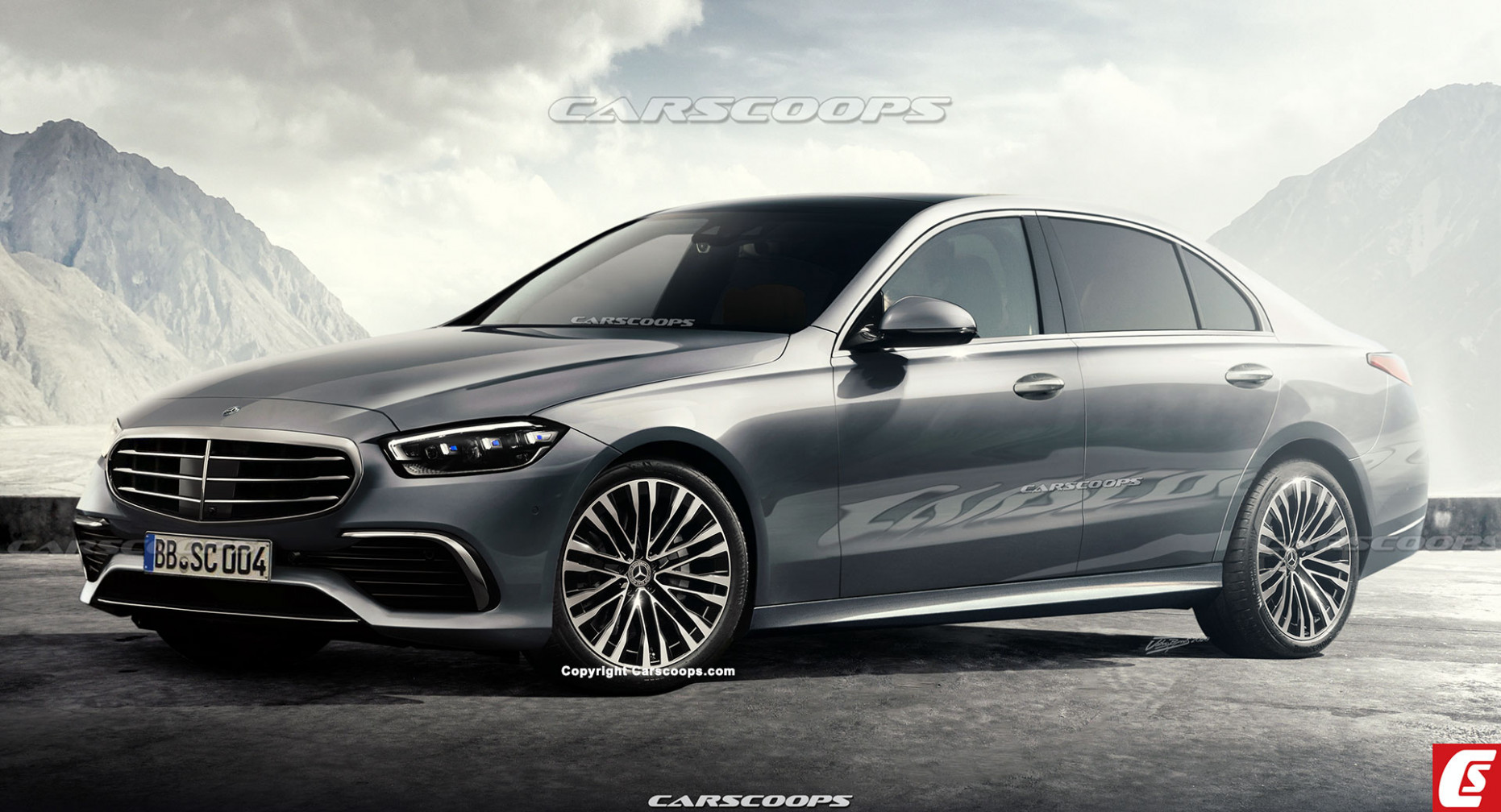 Performance and New Engine 2022 Mercedes Benz E Class