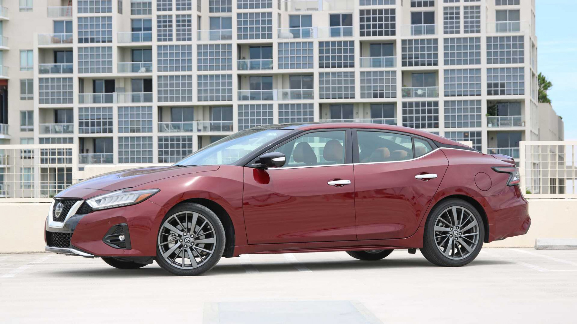 Performance and New Engine 2022 Nissan Maxima