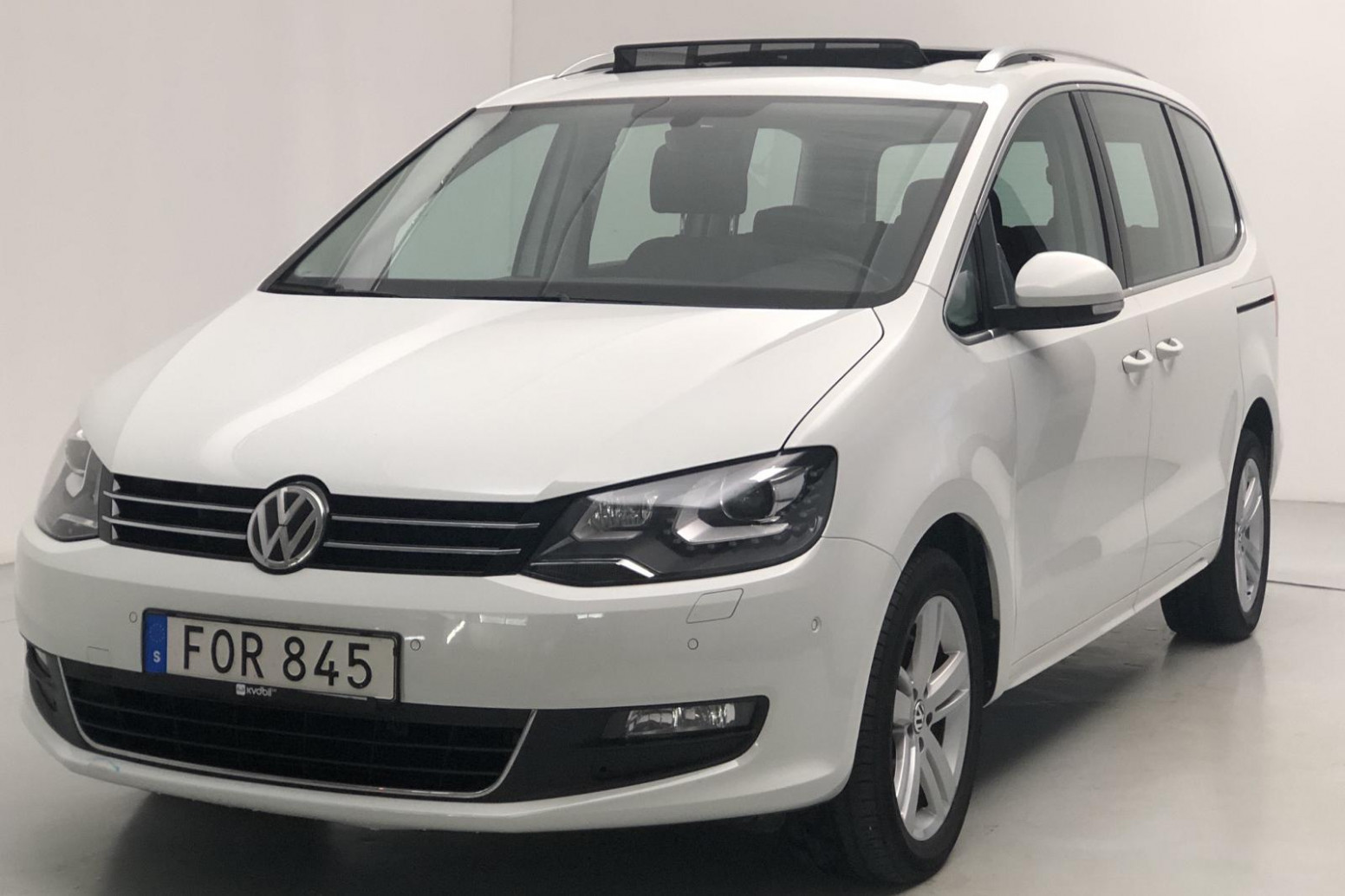 Review and Release date 2022 Volkswagen Sharan