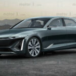 Specs Cadillac Electric Car 2022