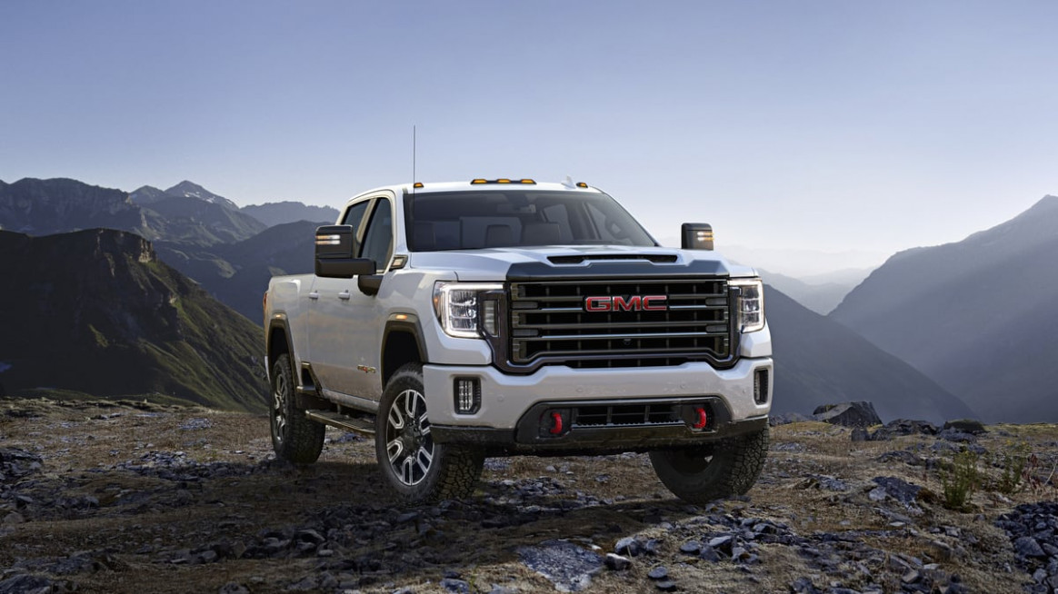 Specs and Review Gmc At4 Hd 2022
