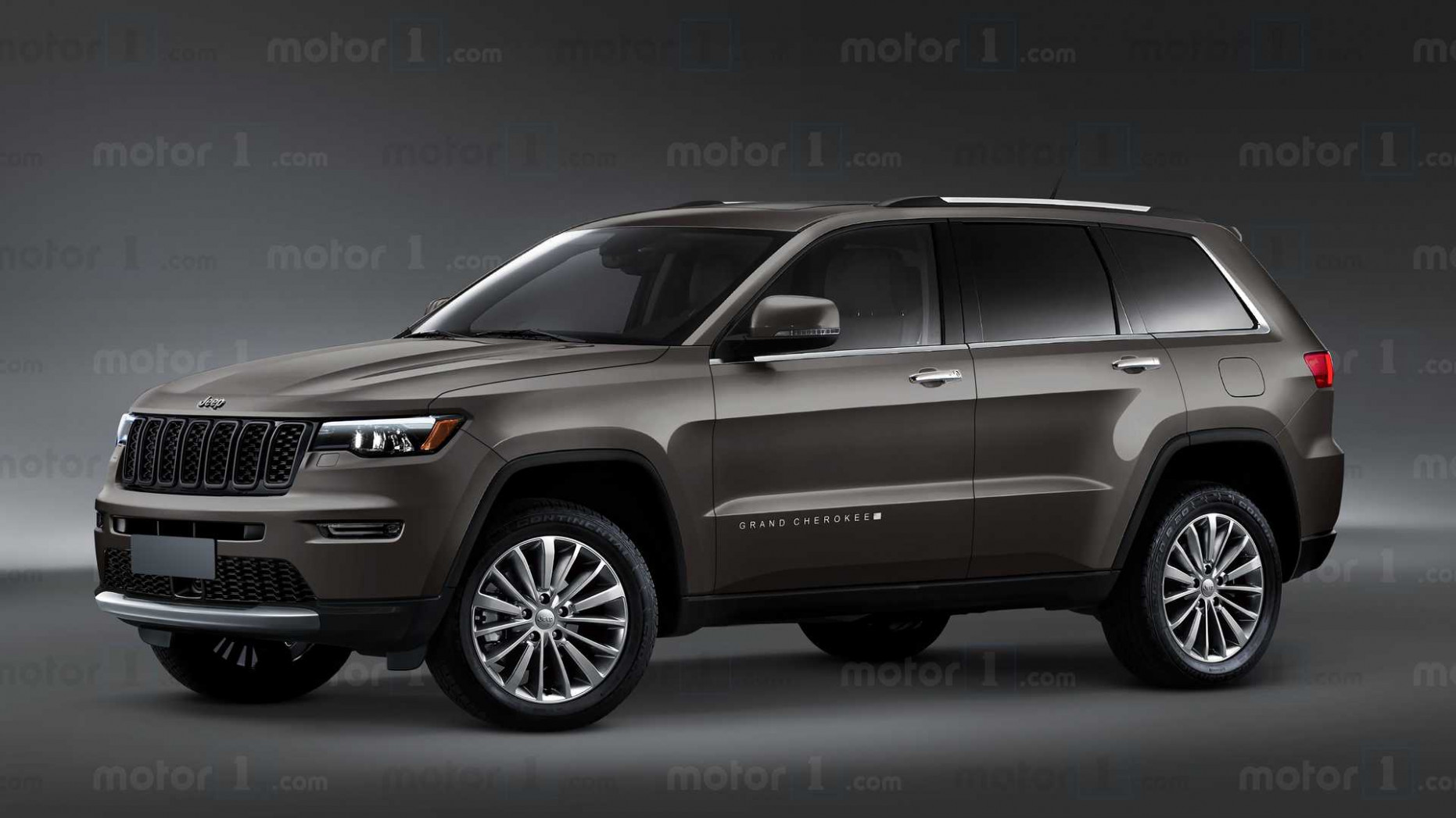 Review and Release date Jeep Grand Cherokee 2022 Concept