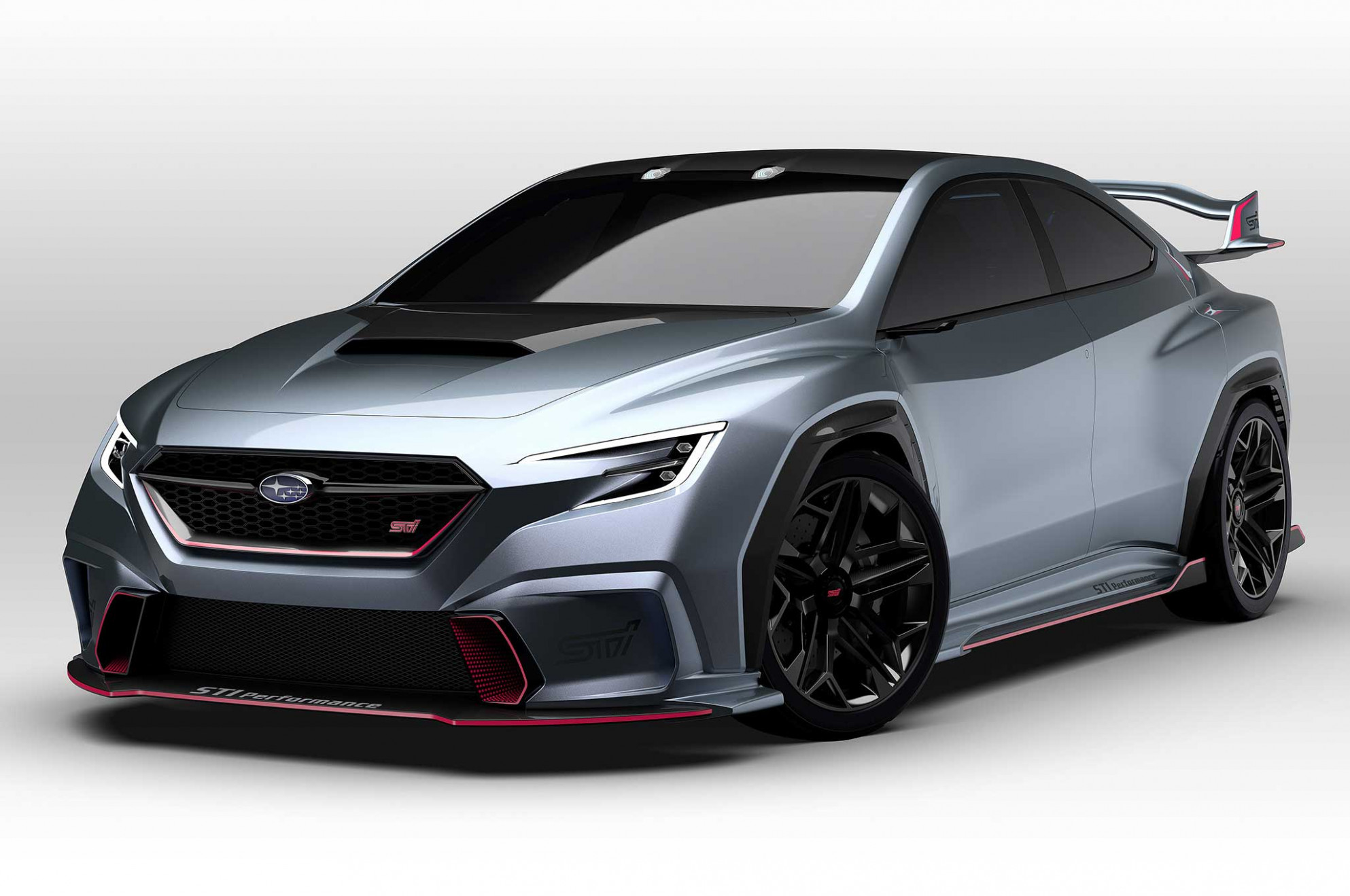 New Model and Performance Subaru Sti 2022 Horsepower