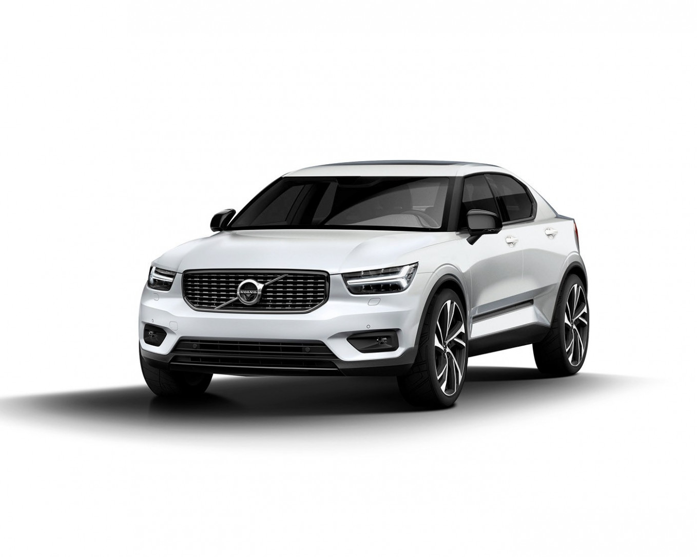 New Review Volvo Xc40 2022