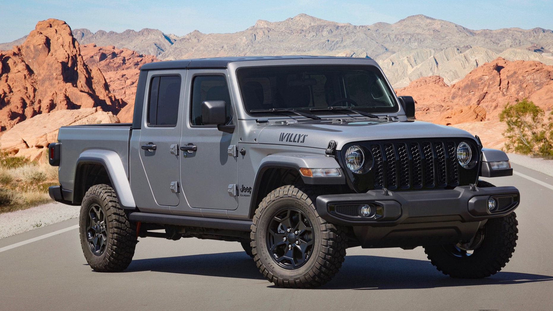 Price What Is The Price Of The 2022 Jeep Gladiator