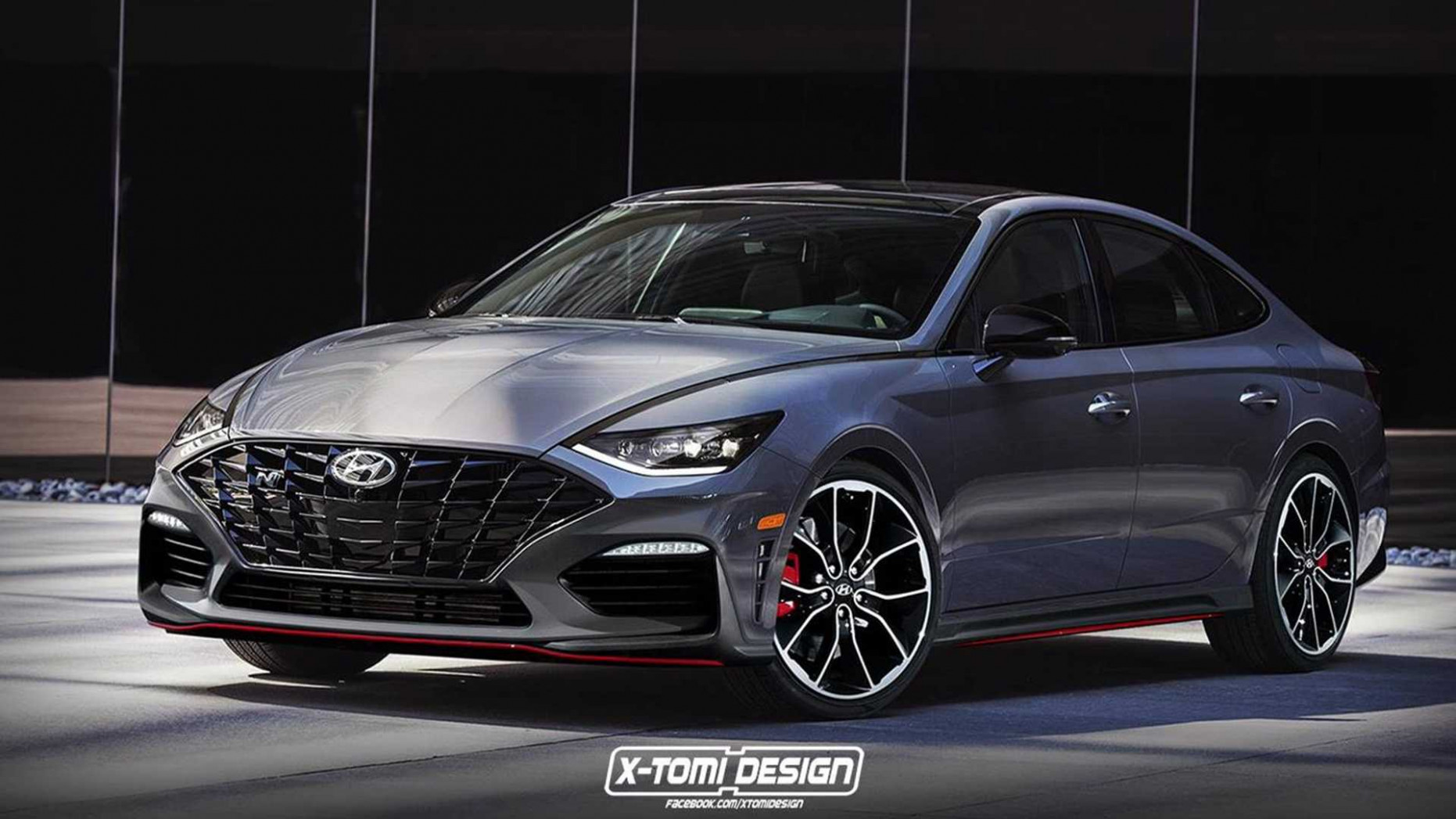 Spy Shoot When Is The 2022 Hyundai Sonata Coming Out