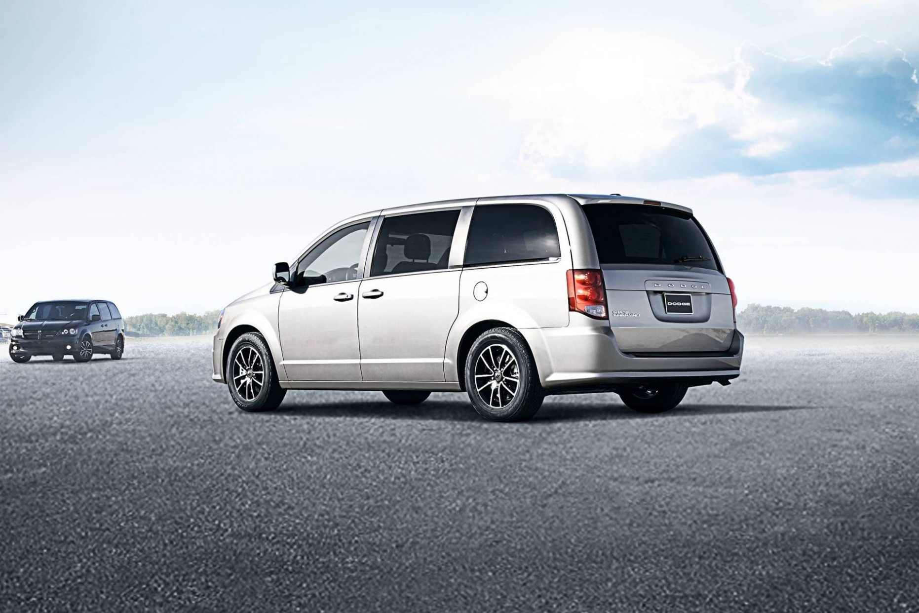 Engine Will There Be A 2022 Dodge Grand Caravan