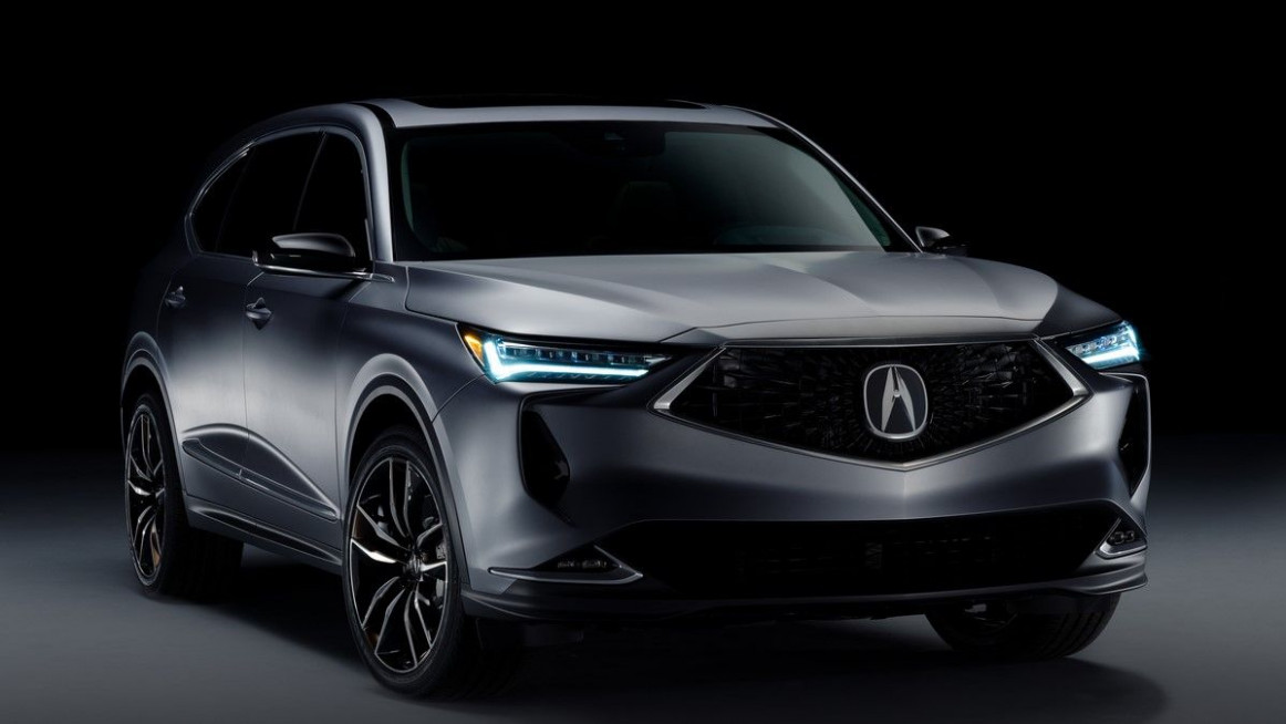Price and Release date 2022 Acura Rdx V6 Turbo