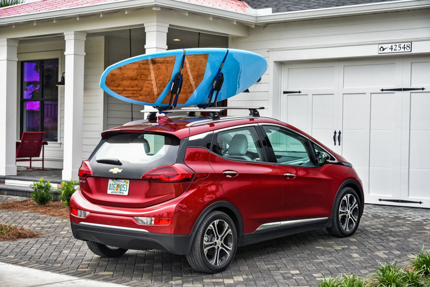 Style 2022 Chevy Bolt