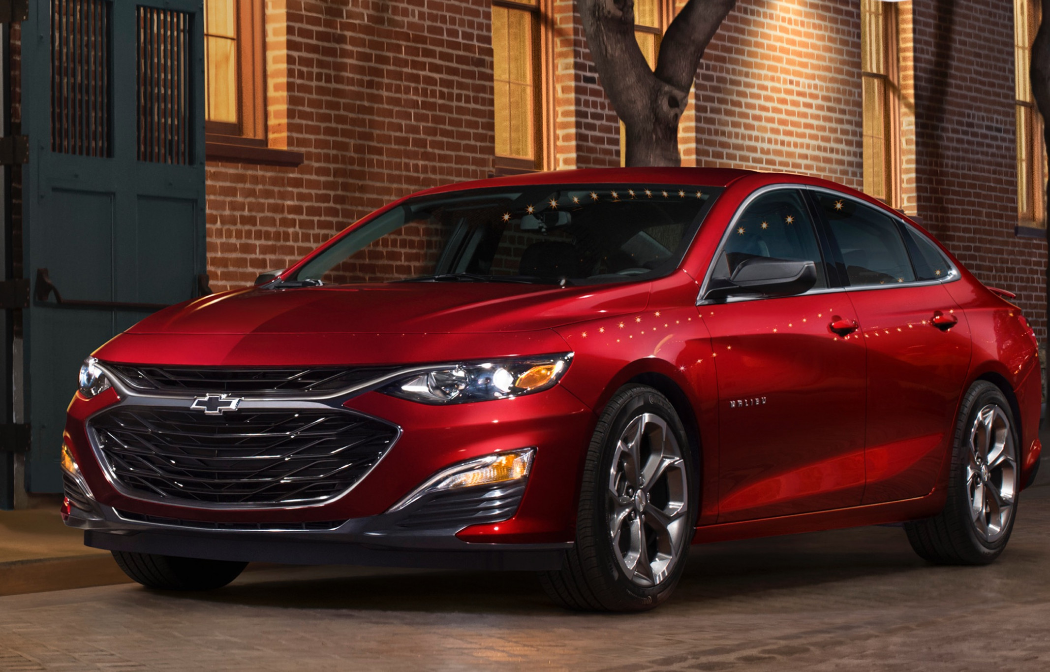 Images 2022 Chevy Malibu Ss