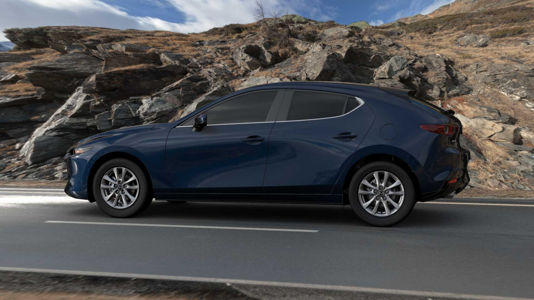 Review and Release date 2022 Mazda 3 Hatch