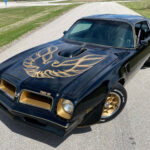 Redesign 2022 Pontiac Trans Am