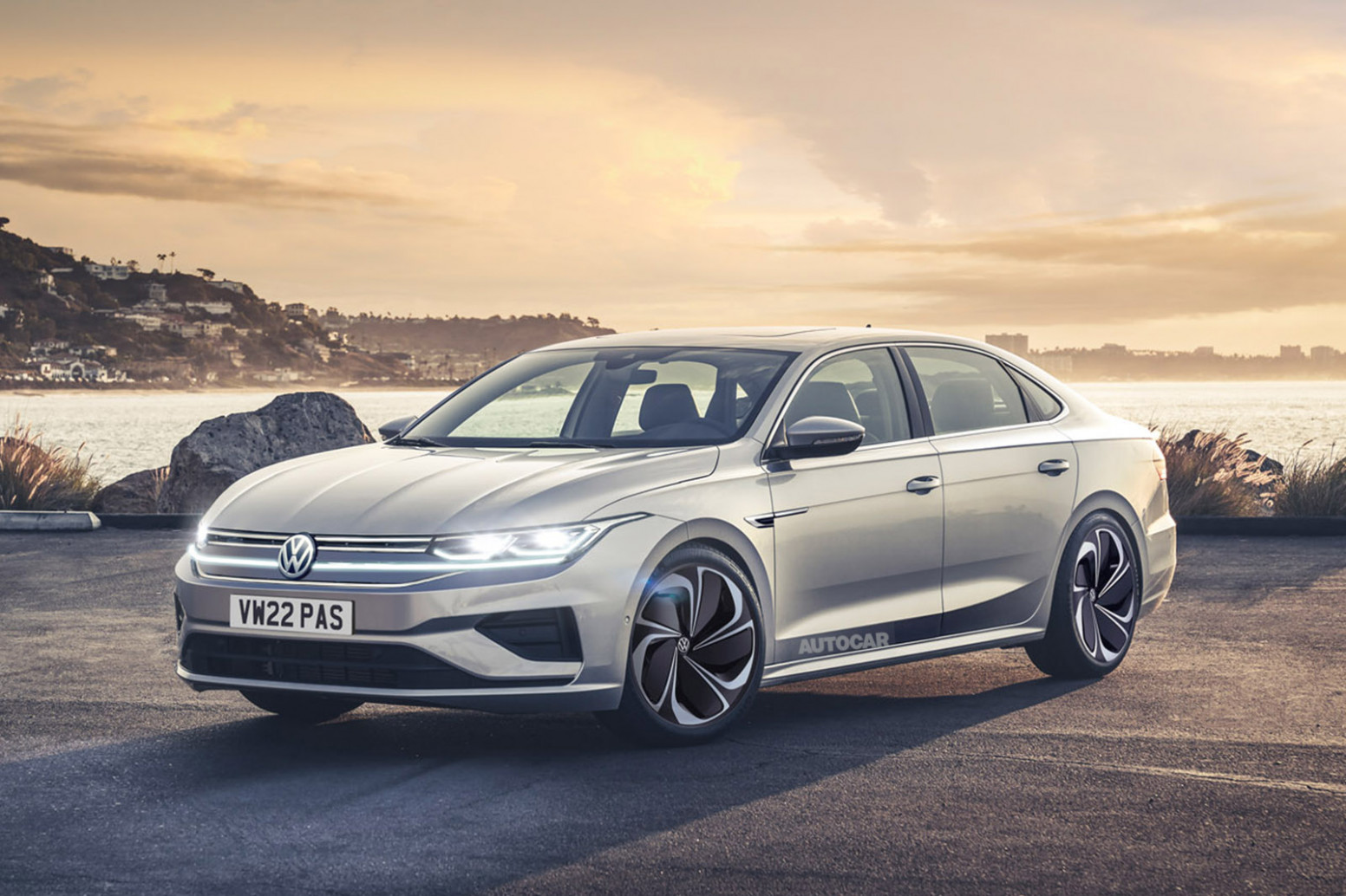 Images 2022 The Next Generation VW Cc