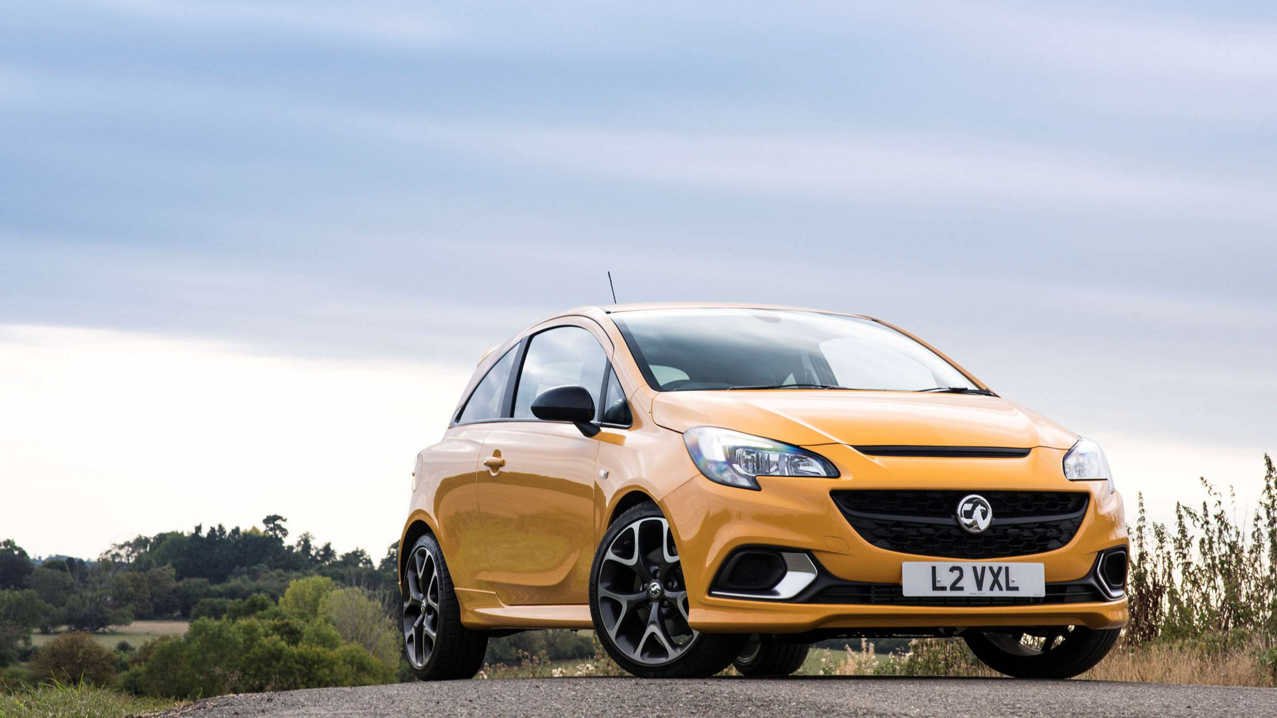 Performance and New Engine 2022 Vauxhall Corsa VXR