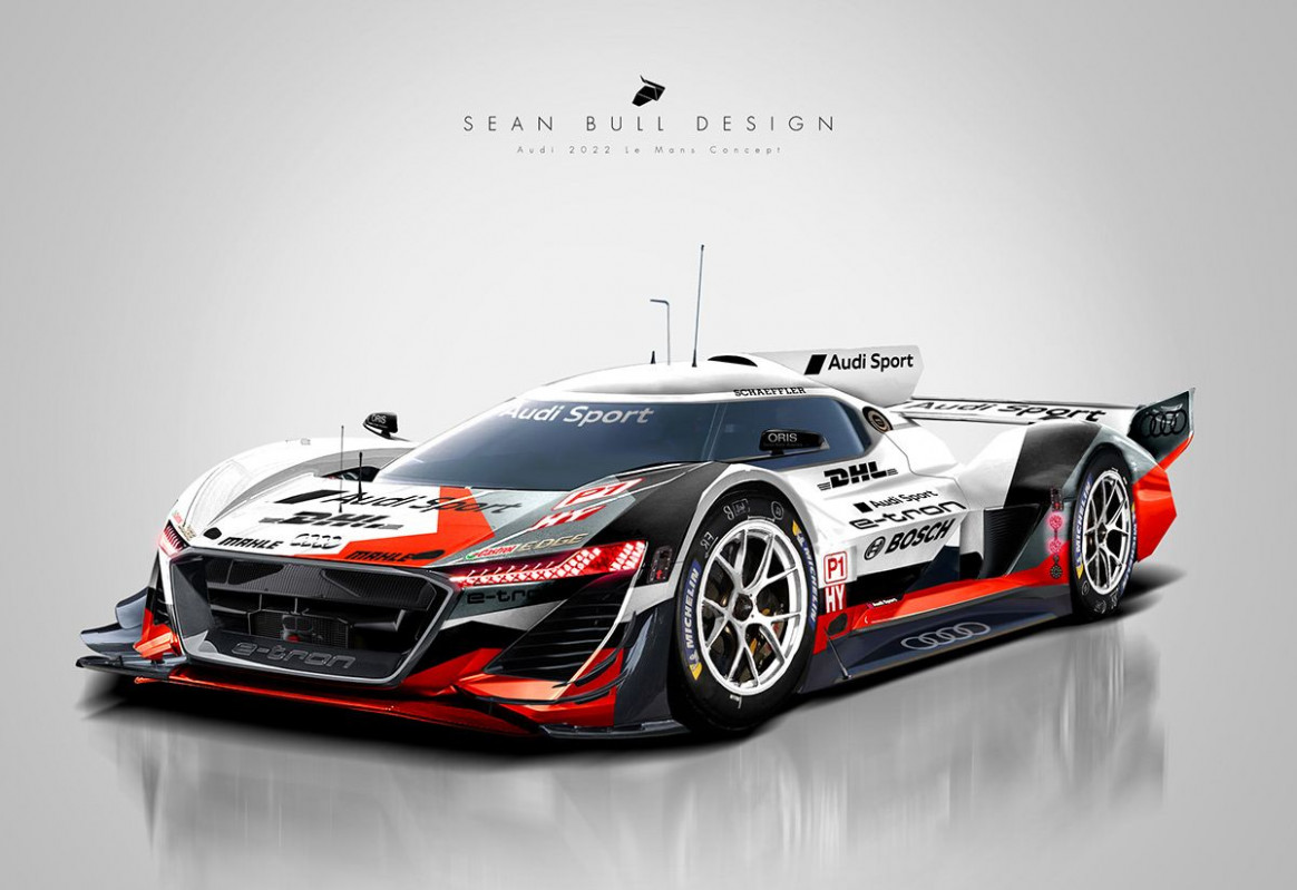Review and Release date Audi Lmp1 2022