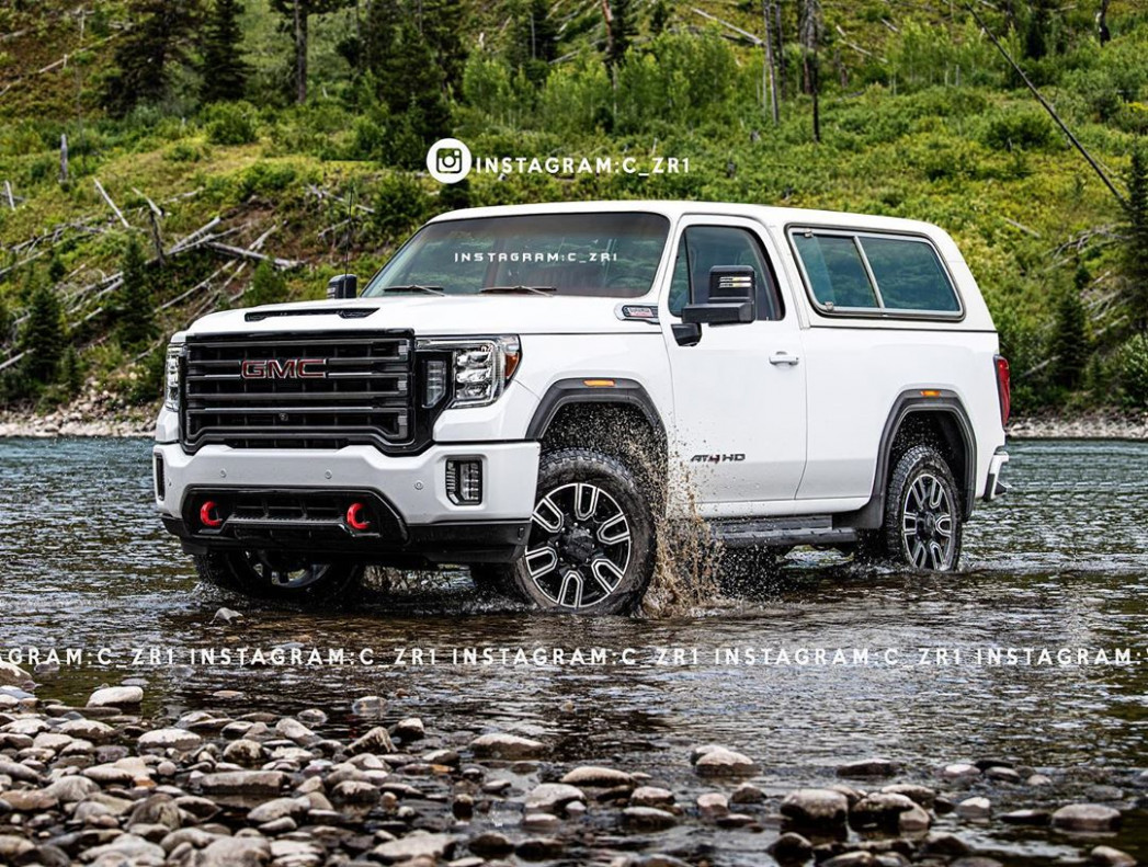 Price and Release date Gmc Jeep 2022