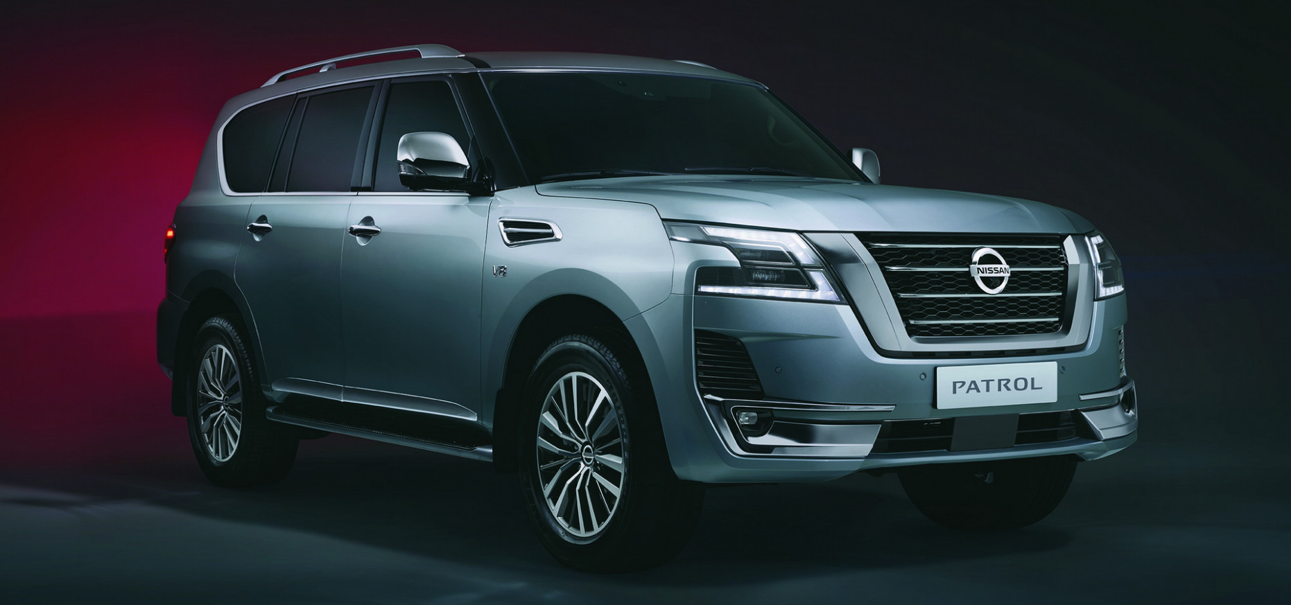 Redesign and Review Nissan Patrol 2022 Redesign