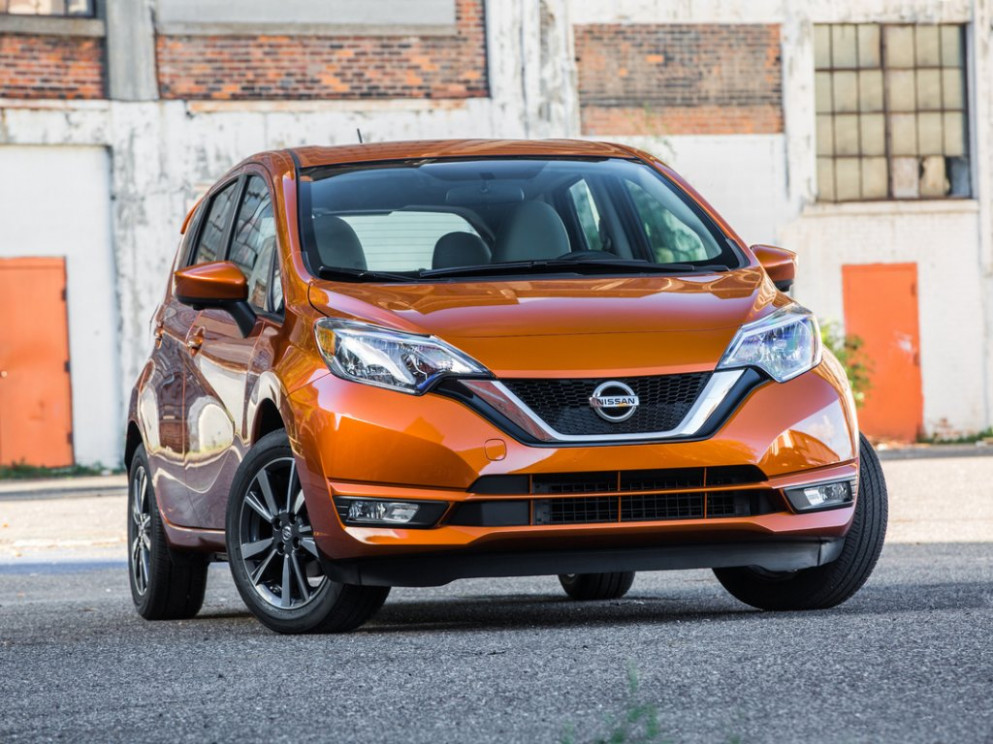 Price, Design and Review Nissan Versa 2022 Price